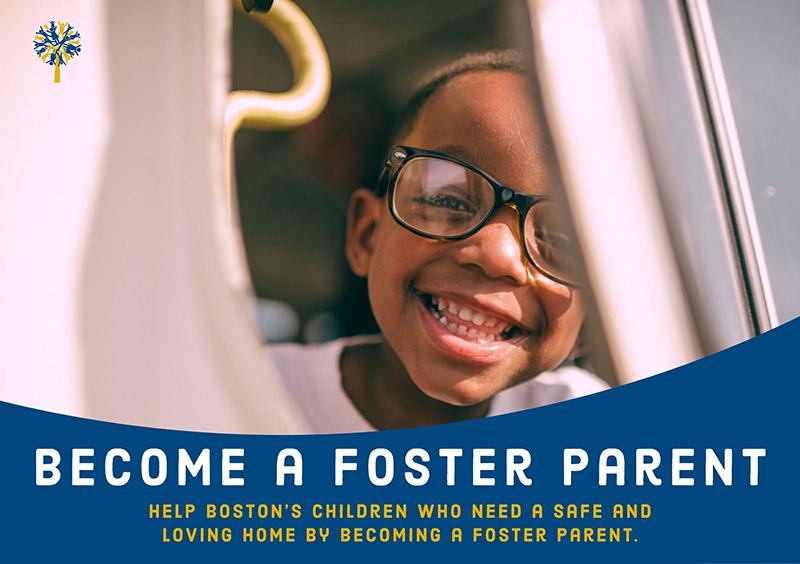 CSR Foster Parent Flyer