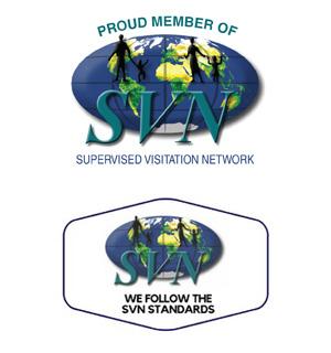 Supervised Visitation Network badge