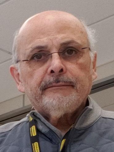 Ed D'Mato